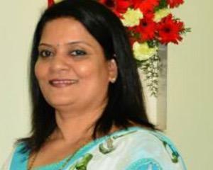 Radhika Jadhav