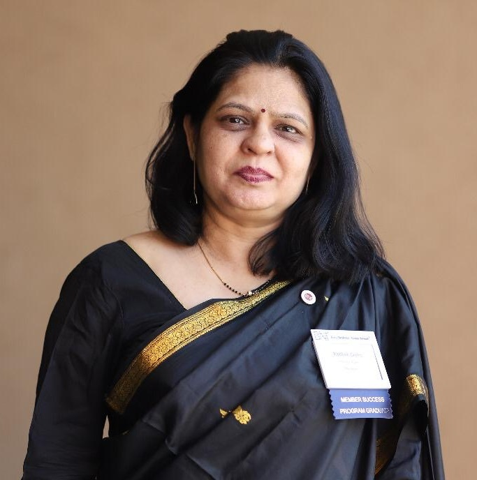 Vaishali Chitre