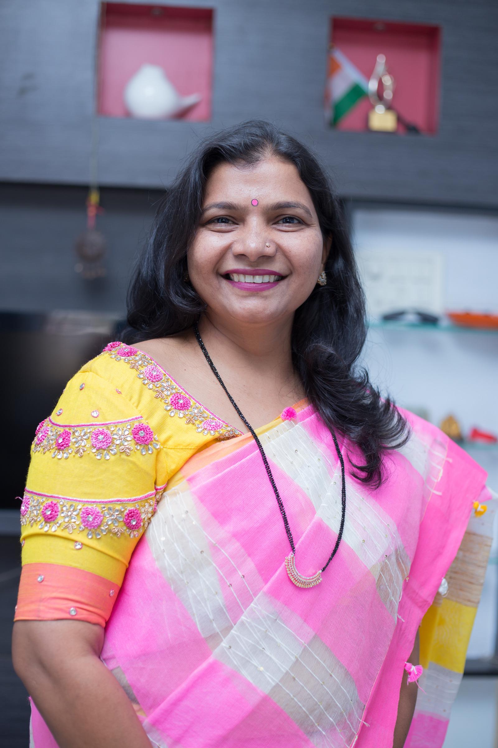 Sonali Takalkar